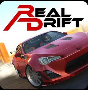 Jogo Grátis Android: Real Drift Car Racing