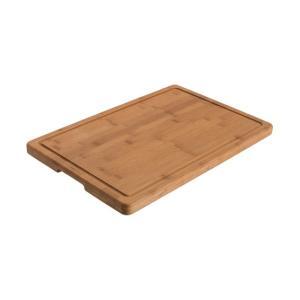 Tábua para Churrasco Bambus 47 cm x 31 cm - Home Style - R$ 30