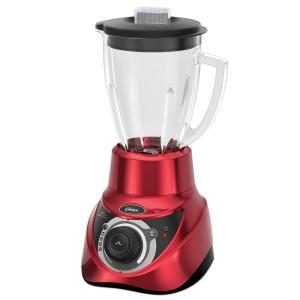Liquidificador Oster Maximum Dial Vermelho - R$170