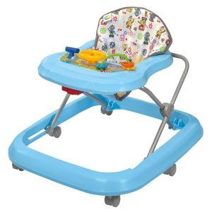 Andador Tutti Baby Toy Musical – Azul