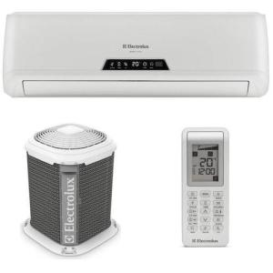 Ar Condicionado Split Hi Wall Electrolux Ecoturbo 9000 BTUs Frio R410 - R$890 (R$801 pagando com AME)