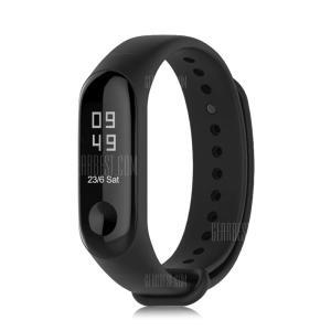 Xiaomi Mi Band 3 Smart Bracelet - BLACK  | R$93
