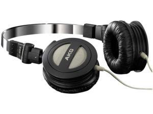 [CUPOM] Headphone/Fone de Ouvido AKG - Dobrável K404