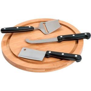 Conjunto para Queijo - La Cuisine - R$18
