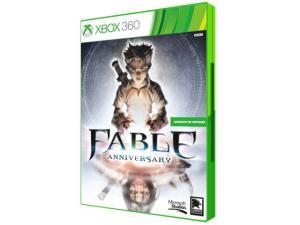 Fable Anniversary para Xbox 360