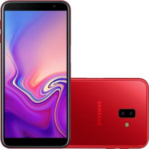 Smartphone Samsung Galaxy J6+