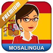Espanhol - MosaLingua Premium [APP]