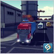 (Grátis) Real Truck Simulator 3D Full