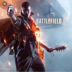 [PSN] Battlefield 1 - Jogo Completo