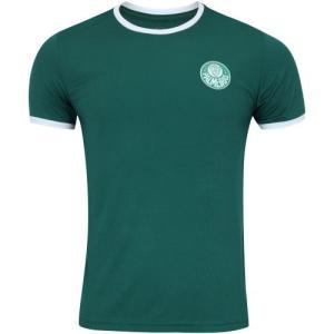 Camiseta do Palmeiras Dry Meltex - Masculina