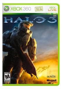 Halo 3 - XBOX360 RETROCOMPATIVEL COM XBOX ONE