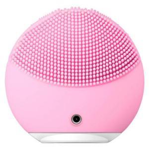 Luna Mini 2 Pearl Pink Foreo - Aparelho de Limpeza Facial