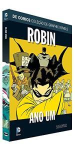 HQ | Robin. Ano Um | R$36