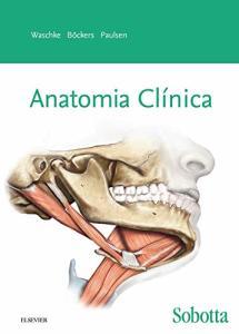 Livro [Pré venda] | Sobotta Anatomia Clínica (Capa dura) - R$539