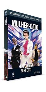 HQ | Mulher-Gato. Um Crime Perfeito | R$42