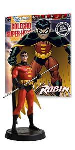 DC Figurines. Robin | R$49