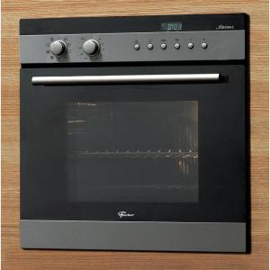 Forno Eletrico Fischer Maximus De Embutir 56L 220v | R$1.430