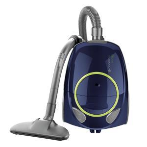 Aspirador de Pó Cadence Saturne com 1400W de Potência ASP551 Azul 110V - R$79