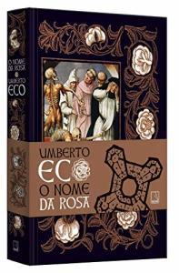 Livro | O Nome da Rosa - Exclusivo Amazon (capa dura) - R$70