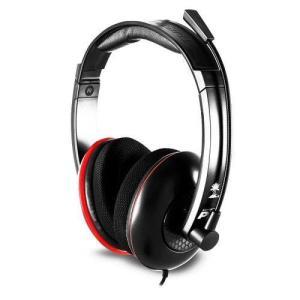 Headset c/ Fio Turtle Beach USB/P2 DP11 Ear Force - PS3, PS4, Pc, Mac | R$157