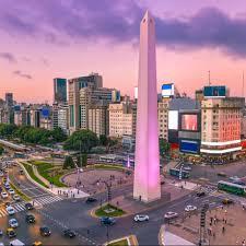 Buenos Aires: pacote com aéreo e hotel (5 diárias), para 2 pessoas, com taxas incluídas, por R$2217
