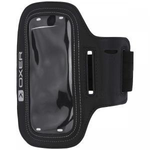 Braçadeira Porta-Celular Oxer H61 R$28