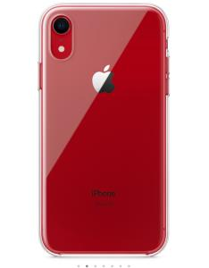 Capa transparente para iPhone XR