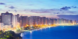 Pacote Fortaleza + Jericoacoara 2019, com aéreo e hotel incluídos, a partir de R$1.109
