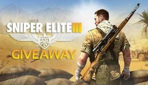 [Gamesessions] PC - Sniper Elite 3 de GRAÇA