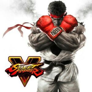 Street Fighter V para PS4 por 28,60