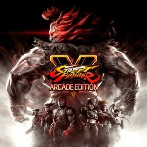 Street Fighter  V - Arcade Edition para PS4 por 71,75