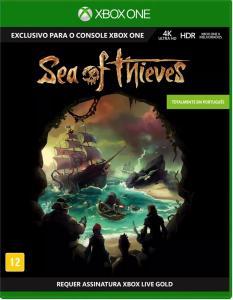 Sea Of Thieves - Xbox One | R$44