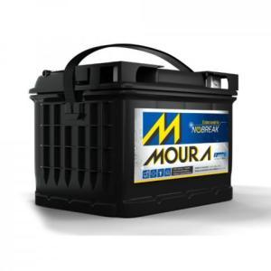 Bateria Estacionária para Nobreak Moura 12MVA-9 | R$97