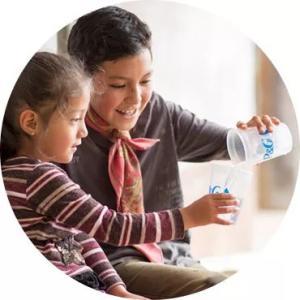 [Grátis] Doe 1 dia de água para o projeto Água Pura Para Crianças