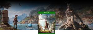 Assassin's Creed Odyssey - XBOX por R$ 133