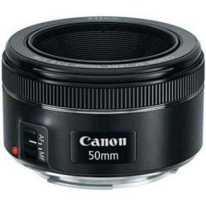50mm 1.8 Canon- Original - R$558