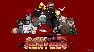 [PC] Super Meat Boy - Grátis!
