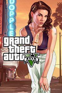 [Live Argentina] Jogo Grand Theft Auto V - Xbox One R$47