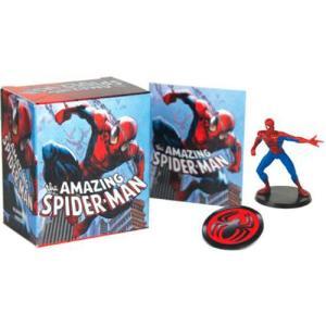 Livro - The Amazing Spider-Man | R$13