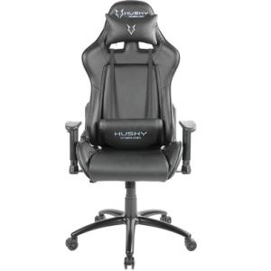 Cadeira Gamer Husky Blizzard Black HBL-BK R$600