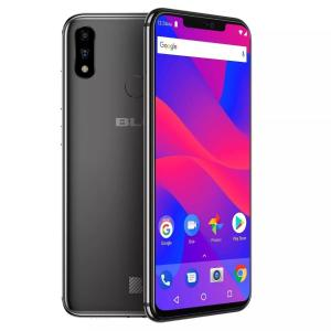 Smartphone Blu V Xi+ Dual Chip Tela 6.2 64gb Face Id R$1299