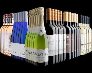 Kit Festa #SemFim - 30 garrafas