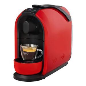 Máquina Tres para Café Espresso Mimo Vermelha 127 V - R$125