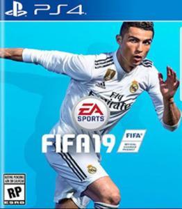 FIFA 19 - PS4 oferta da PSN