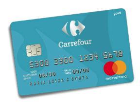 Cartão Carrefour com anuidade grátis