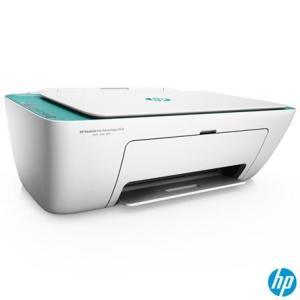 Impressora Multifuncional HP Deskjet Ink Advantage All-in-One Jato de Tinta com USB e Wireless - 2676 - HP2676BCO_PRD