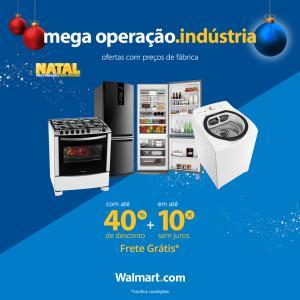 Ofertas com preço de fábrica - WALMART