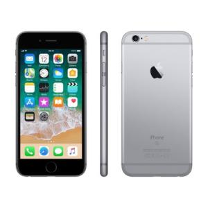 iPhone 6S Cinza Espacial, 32GB - MN0W2