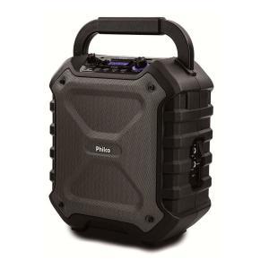 Caixa Acústica PCX1000 Bluetooth 100W RMS Philco