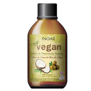 Inoar Vegan - Óleo de Umectação - 150ml | R$32